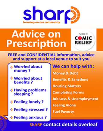 Advice On Prescription Information